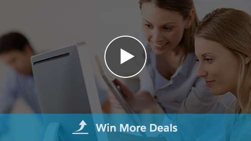 Close more deal in Sales Cloud