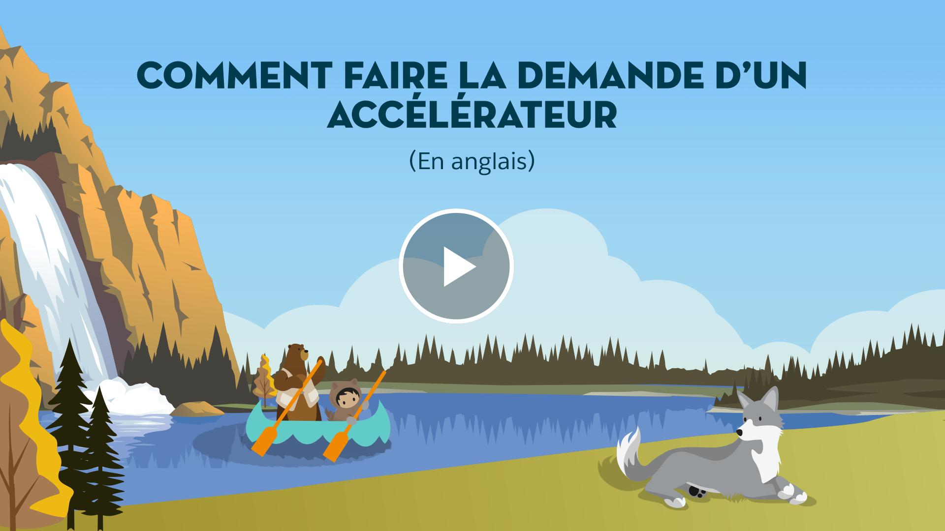 Introduction Au Programme Des Accélérateur (En anglais)