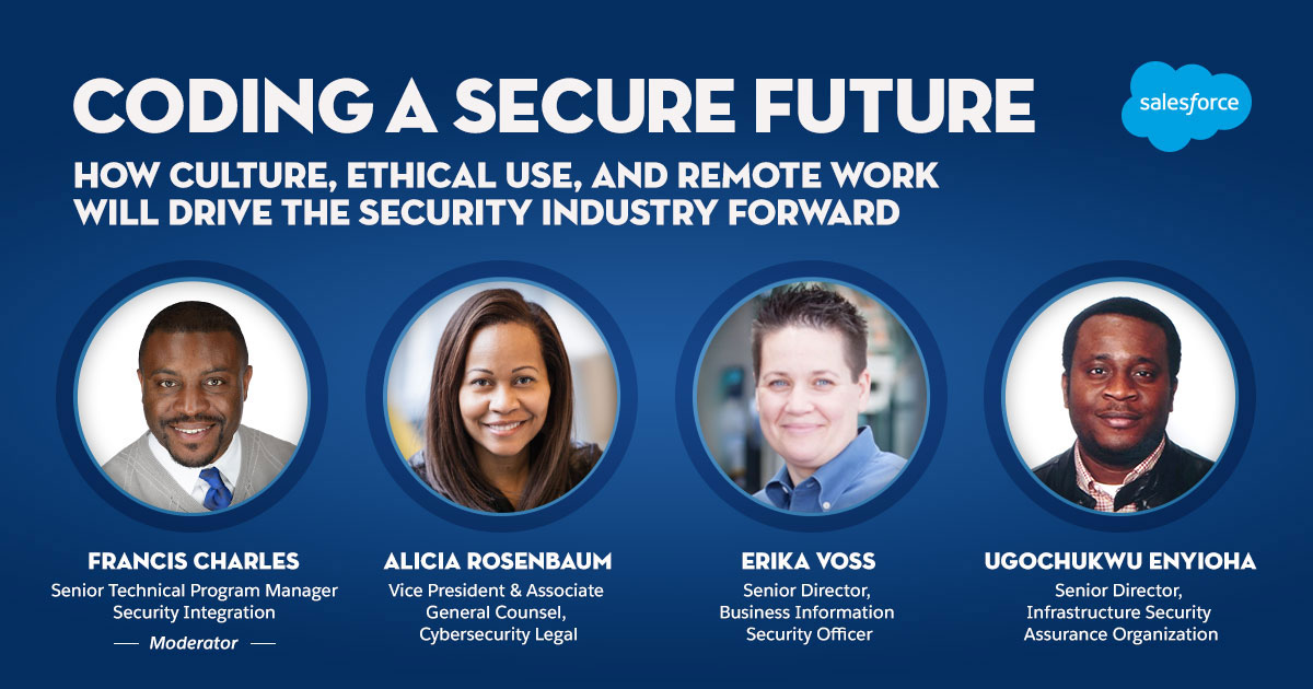 register for the coding a secure future webinar