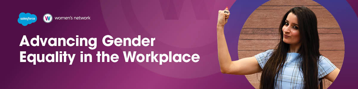 Advancing Gender Equality in the Workplace