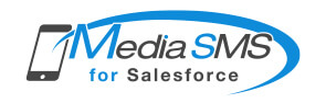 メディアSMS for Salesforce