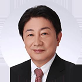 鈴木 康弘 氏